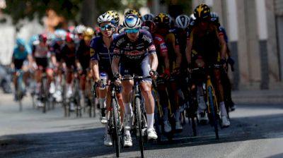 Watch In Canada: 2021 Vuelta a España Stage 8