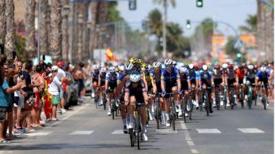 Regardez au Canada: l'Étape 8 du Vuelta a España 2021