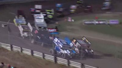 Feature Replay | All Star Sprints at Waynesfield