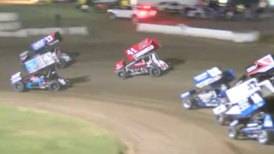 Feature Replay | SCCT Johnny Key Classic at Ocean Speedway