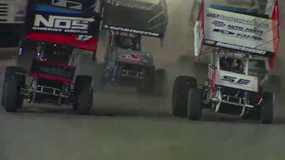 Highlights | SCCT Johnny Key Classic at Ocean Speedway