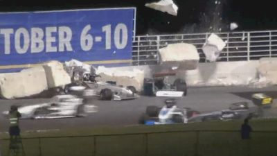 Highlights | Mr. Supermodified at Oswego