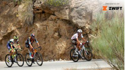 Final 1K: 2021 Vuelta A España Stage 9