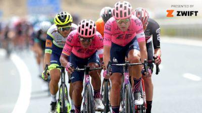Highlights: 2021 Vuelta a España Stage 9