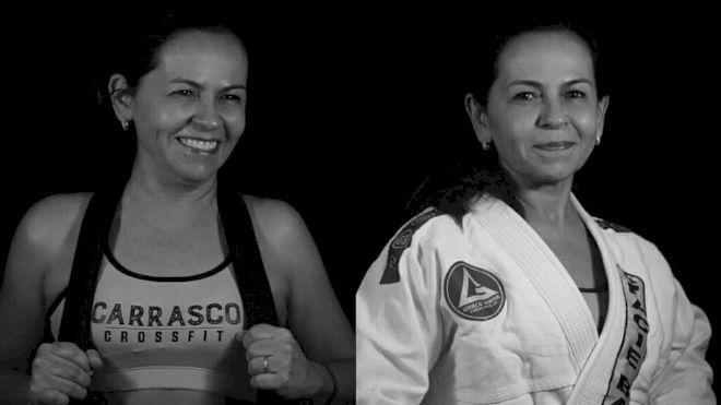 Grappling Bulletin: Coral Belt Yvonne Duarte Makes Jiu-Jitsu History