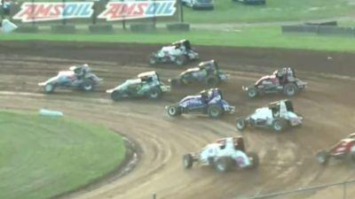 Heat Races | USAC Sprints at Paragon Speedway