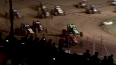 Feature Replay | USAC Sprints at Paragon Speedway