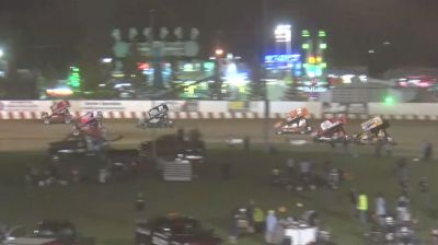 Feature Replay | IRA Sprints at Angell Park
