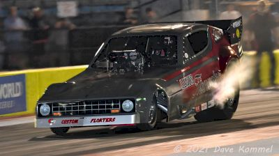 Event Preview: Decades of Wheels Funny Car Chaos at Mo-Kan