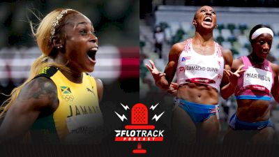 World Records At Risk In EVERY Women's Track Race