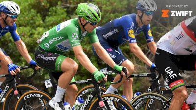 On-Board Highlights: 2021 Vuelta a España Stage 10