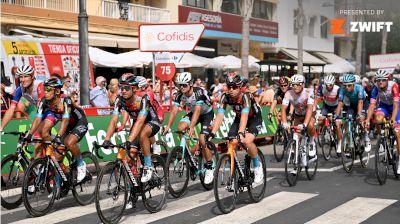 On-Site: GC Upset As Powerful Breakaway Steals Red - 2021 Vuelta A España