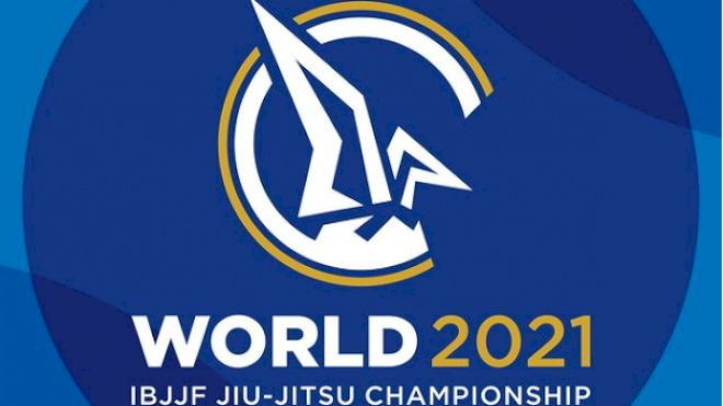 How to Watch: 2021 World Jiu-Jitsu IBJJF Championship