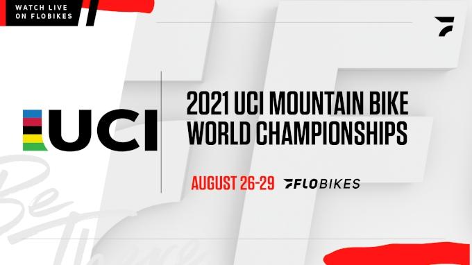 picture of 2021 UCI Mountain Bike World Championships