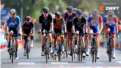 On-Site: Hot Temperatures Couldn't Slow Down A Riveting Photo Finish - 2021 Vuelta A España