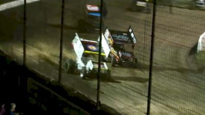 Feature Replay | All Star Sprints at Grandview