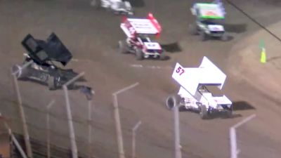 Feature Replay | NARC King of the West at Merced