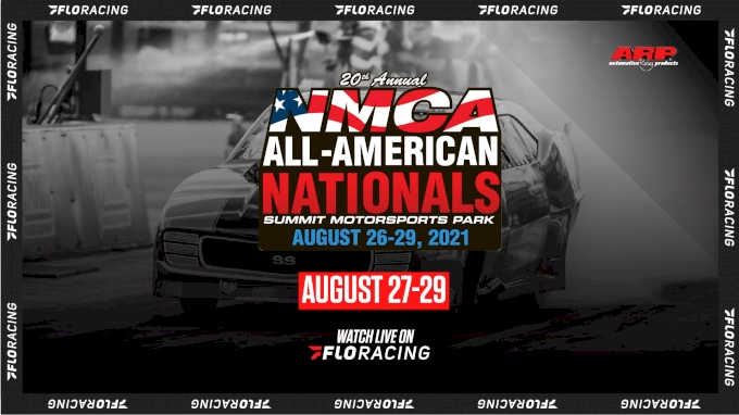picture of 2021 NMCA All-American Nationals