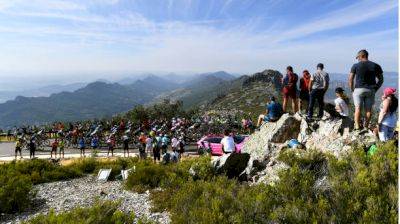 Watch In Canada: 2021 Vuelta a España Stage 14
