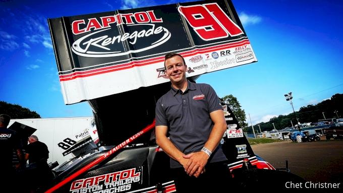 picture of Kyle Reinhardt