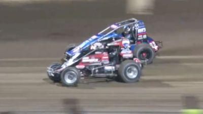 King of the Hill | Sprint Car Smackdown Finale at Kokomo