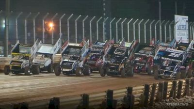 Feature Replay   ASCoC Kramer Klash at Lincoln