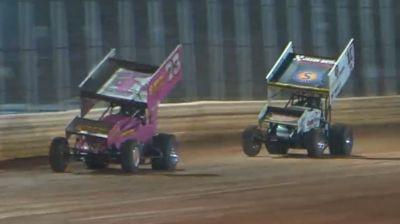 Highlights   ASCoC Kramer Klash at Lincoln