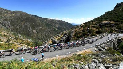 Watch In Canada: 2021 Vuelta a España Stage 15