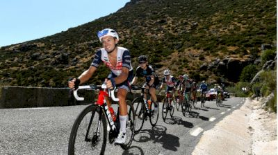 Regardez au Canada: l'Étape 15 du Vuelta a España 2021