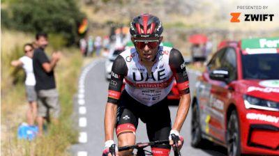 Final 1K: 2021 Vuelta a España Stage 15