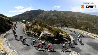 Highlights: 2021 Vuelta a España Stage 15