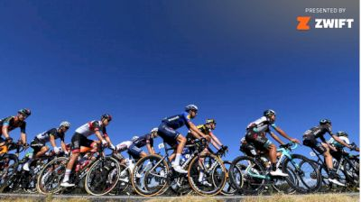On-Site: Sensing Weakness In Roglič On Stage 15 - 2021 Vuelta A España