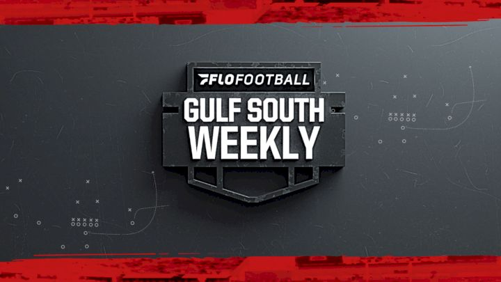 GSC Weekly (Ep. 3): Conference Competition Begins + UWG