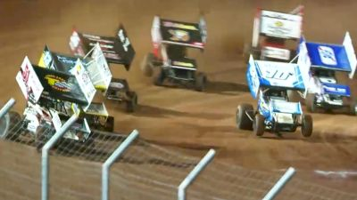 Feature Replay | ASCoC Johnny Mackison Clash at BAPS Motor Speedway