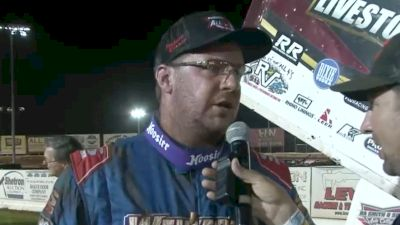 Recap | ASCoC Johnny Mackison Clash at BAPS Motor Speedway
