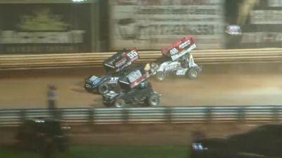 Highlights | ASCoC Johnny Mackison Clash at BAPS Motor Speedway