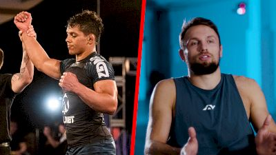 Craig Jones Wants to Dominate the Field at 185-lbs