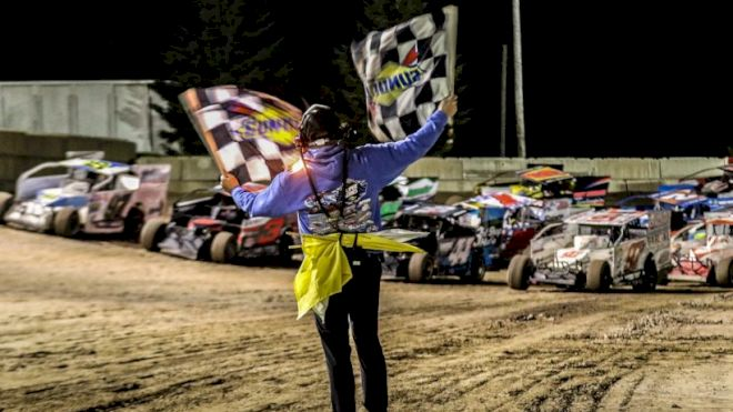Event Preview: Short Track Super Series At Thunder Mountain