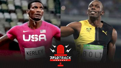 Fred Kerley Is Becoming An All-Time Great Sprinter