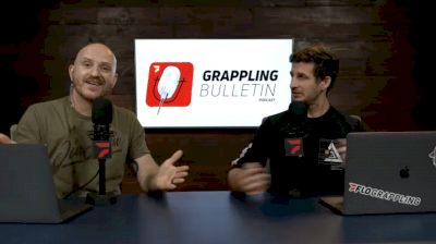 IBJJF Pans Preview & The Best Submissions of 2021 | Grappling Bulletin (Ep. 27)