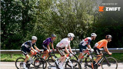 Highlights: 2021 Vuelta a España Stage 16