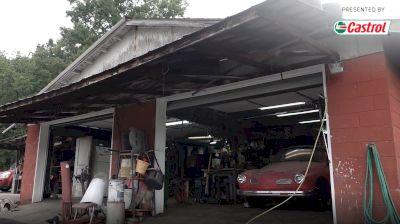 Road To Eldora: Jimmy Owens' Old Shop