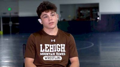 Leo Deluca Says It's All Coming Together Right Before Who's Number One