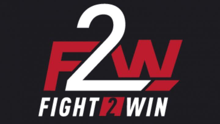 Fight to Win 186 Jiu Jitsu