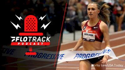 Shelby Houlihan Report Released | The FloTrack Podcast (Ep. 339)