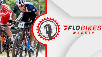 World Championship Sweep For Christopher Blevins, U.S. Road Worlds Roster Breakdown | FloBikes Weekly