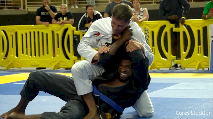 picture of The Best Moments from 2021 IBJJF Pans