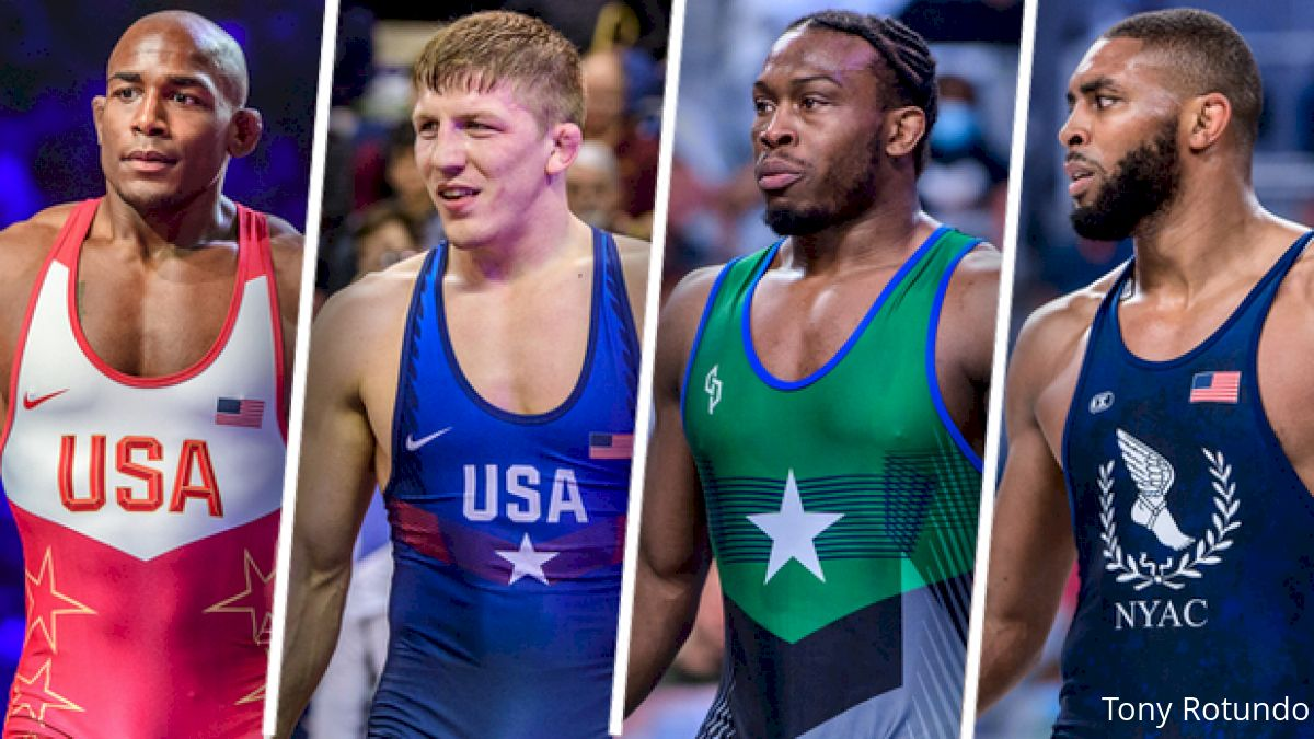 Can Any Challenger Dethrone J'den Cox?