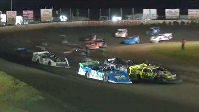 Feature Replay | MARS Late Models Thursday at Farmer City