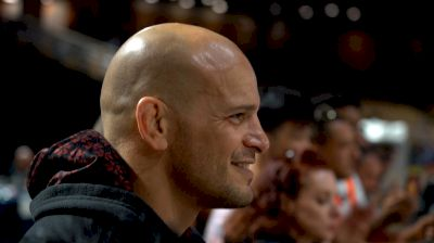 Xande Ribeiro Stays Calm and Collected on Hargett's Path to Gold | Mic'd Up
